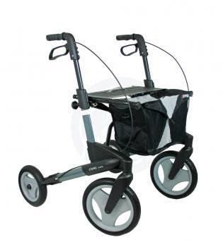 Outdoor Rollator Topro Olympos
